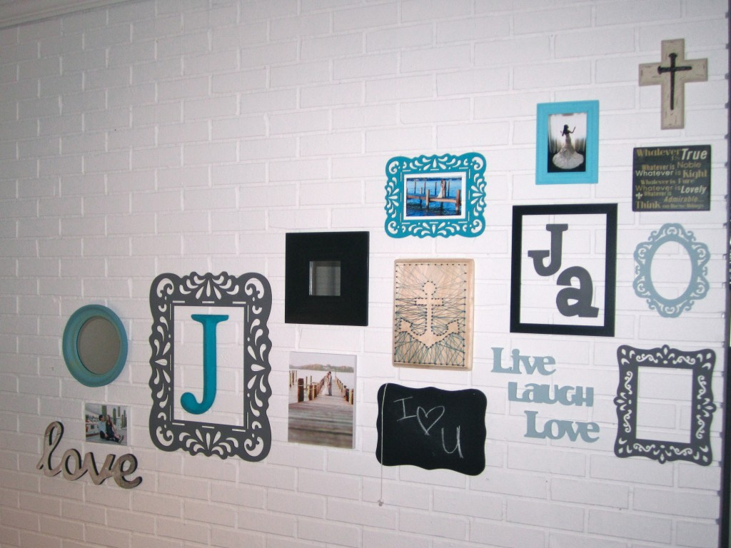 Wall Collage |